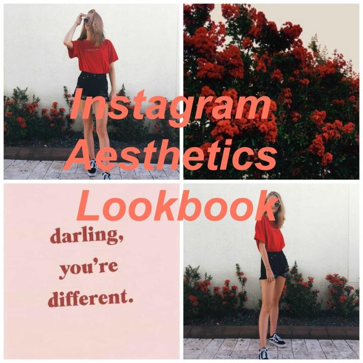 Instagram Aesthetics: ALookbook